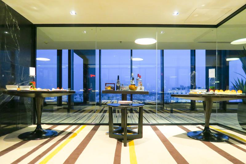 Novotel Kolkata Hotel and Residences Review: Kolkata's Food Paradise Asia Blog Hotels India Kolkata