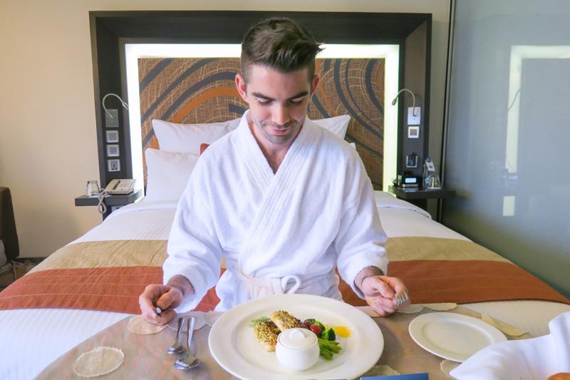 Novotel Kolkata Hotel and Residences Review: Kolkata's Food Paradise Asia Blog Hotels India Kolkata