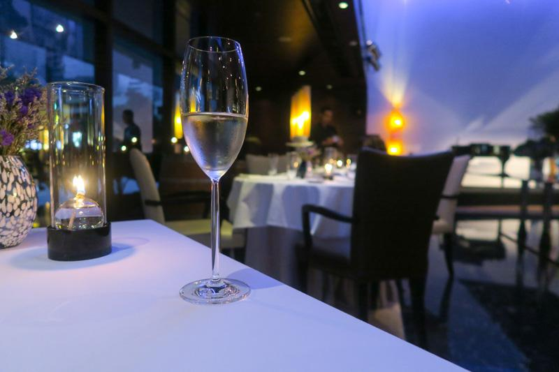 The Reflexions Restaurant Review: French Dining in Bangkok Asia Bangkok Blog Food Thailand