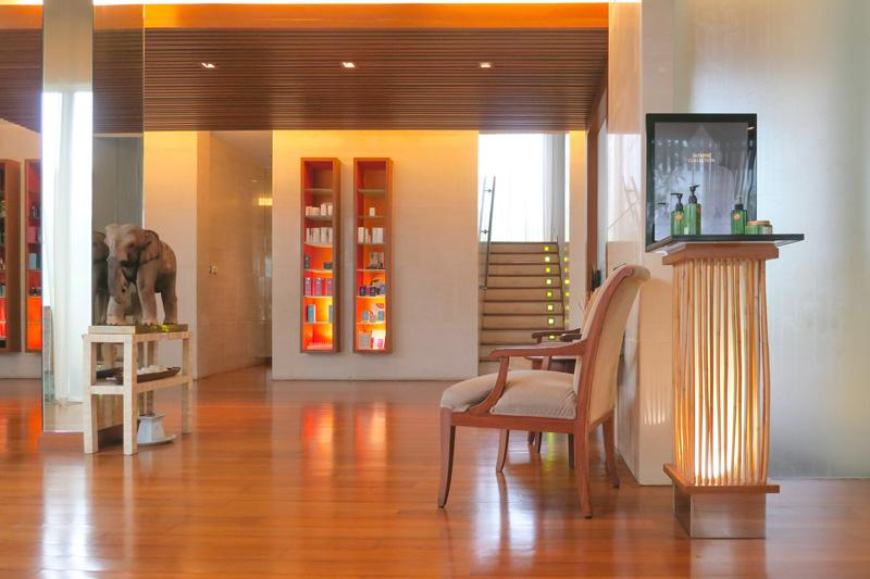 Spa Botanica Review: A Top Spa on Sathorn in Bangkok Asia Bangkok Blog Spas Thailand