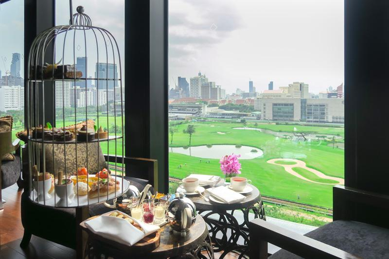 St. Regis Hotel Review: Breathtaking Service in Bangkok Asia Bangkok Blog Hotels Thailand