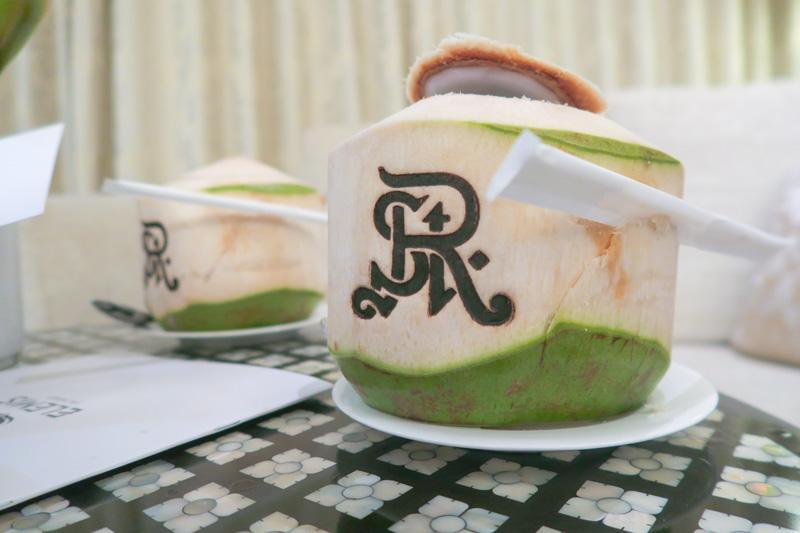 St. Regis Hotel Review: Breathtaking Service in Bangkok Asia Bangkok Blog Hotels Thailand