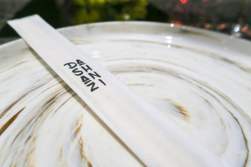 Dashanzi Restaurant Review: Oriental Food in Mumbai Asia Bars Blog Food India Mumbai