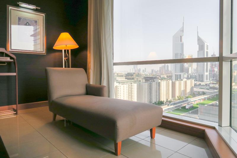Fairmont Hotel Review: Suite Life in Dubai Asia Blog Dubai Hotels United Arab Emirates