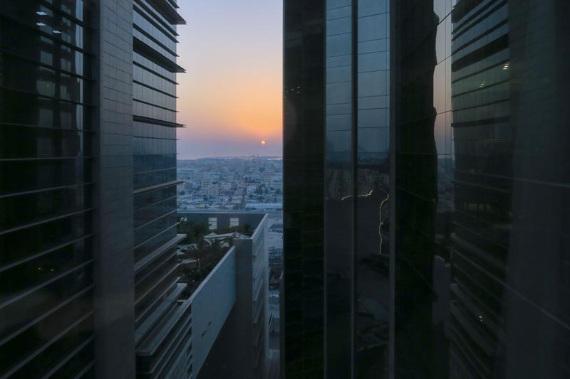 Fairmont Hotel Review: Suite Life in Dubai Asia Blog Dubai Hotels United Arab Emirates