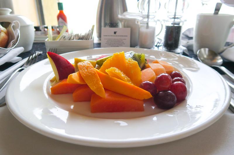 JW Marriott Juhu Hotel Review: Perfection in Mumbai Asia Blog Hotels India Mumbai