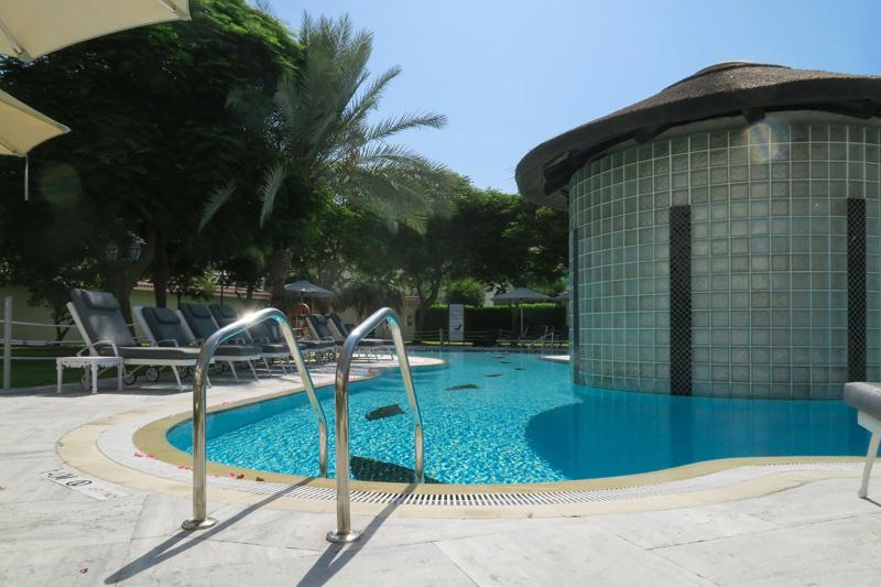 Le Meridien Hotel Review Dubai: Le Royal Club Experience Asia Blog Dubai Hotels United Arab Emirates