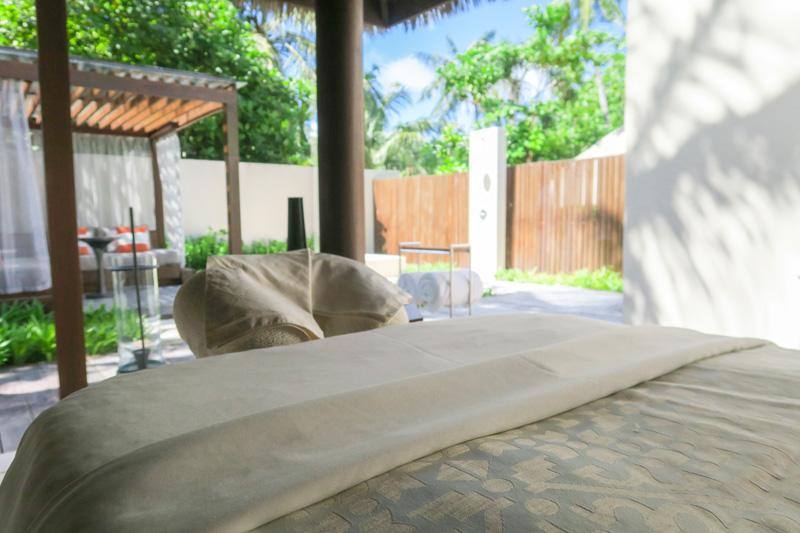 Vidhun Spa Review: Best Massage in the Maldives Asia Blog Maldives Spas