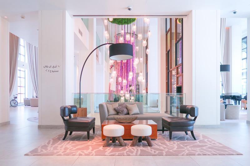 Vida Downtown Review: A Contemporary Hotel in Dubai Asia Blog Dubai Hotels United Arab Emirates