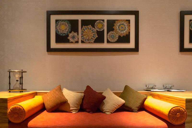 JW Marriott Marquis Review: Dubai's Beautiful Twin Towers Asia Blog Dubai Hotels United Arab Emirates