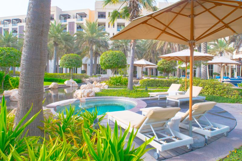 Park Hyatt Hotel and Villas Review: Everything You Need in Abu Dhabi Abu Dhabi Asia Blog Hotels United Arab Emirates