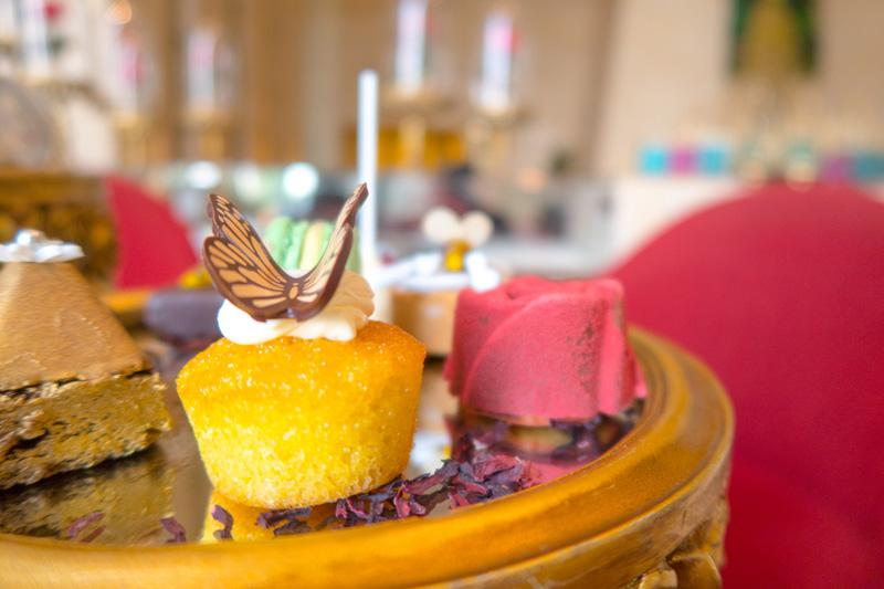 Raffles Afternoon Tea Review: Dubai's Best Afternoon Tea Asia Blog Dubai Food United Arab Emirates