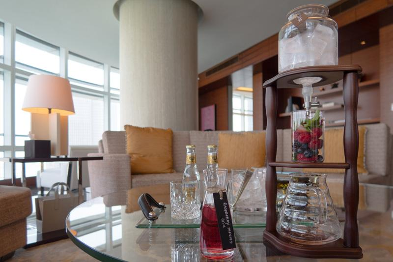 Rosewood Hotel Review: Abu Dhabi's Finest Luxury Hotel Abu Dhabi Asia Blog Hotels United Arab Emirates