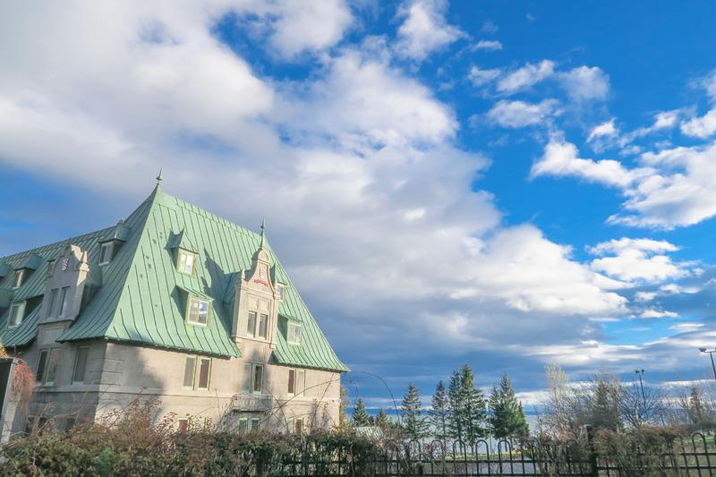 Fairmont Le Manoir Richelieu Hotel Review: A Perfect Quebec Getaway Blog Canada Hotels North America Quebec