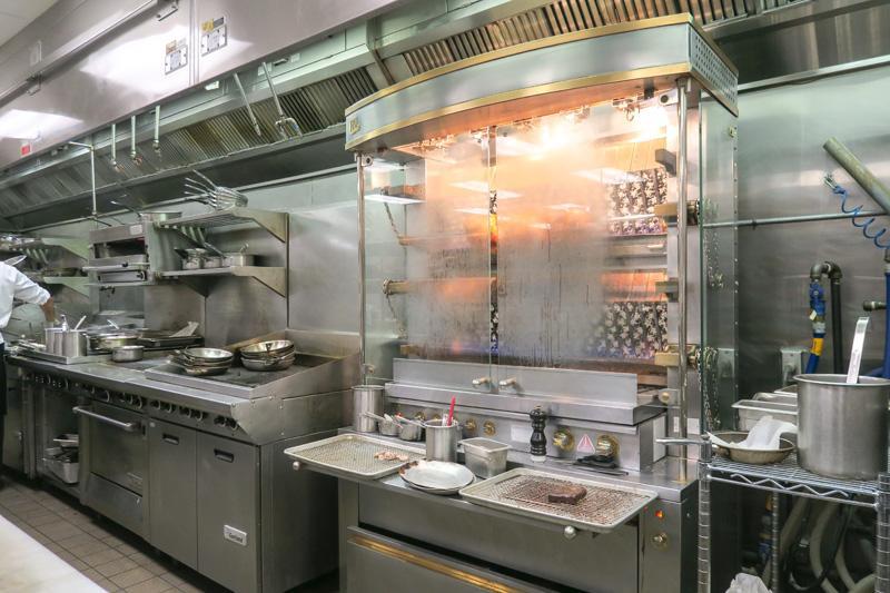 Café Boulud Review: All-Around Amazing in Toronto Blog Canada Food North America Toronto