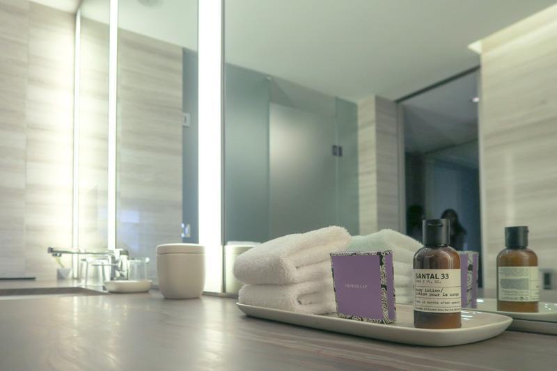 Four Seasons Toronto: Supreme Luxury Hotel Review Blog Canada Hotels North America Toronto