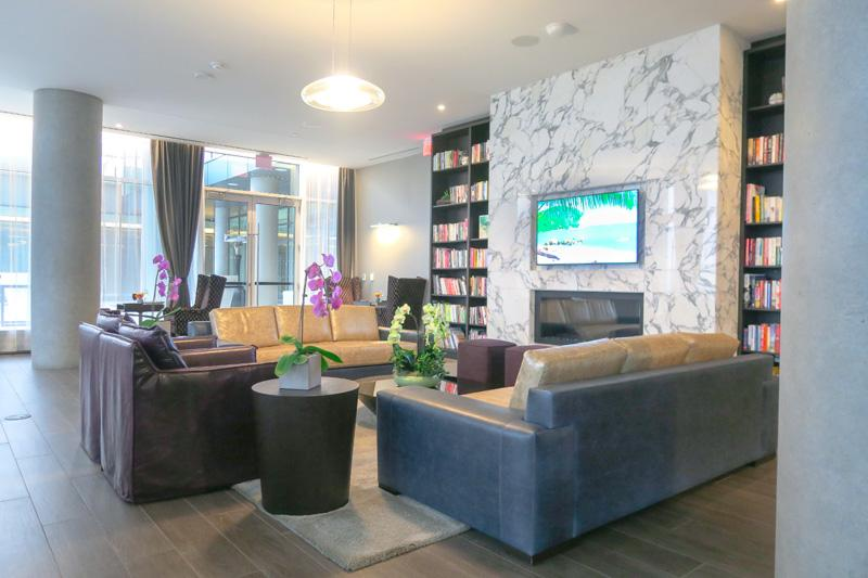 Hotel X Toronto Review: Library Hotel Collection Blog Canada Hotels North America Toronto