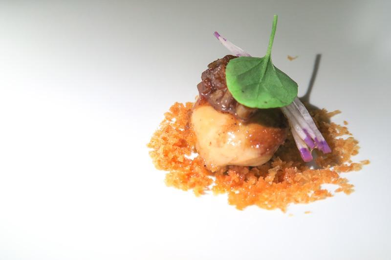 Miku Restaurant Toronto: Anniversary Kaiseki Menu Review Blog Canada Food North America Toronto