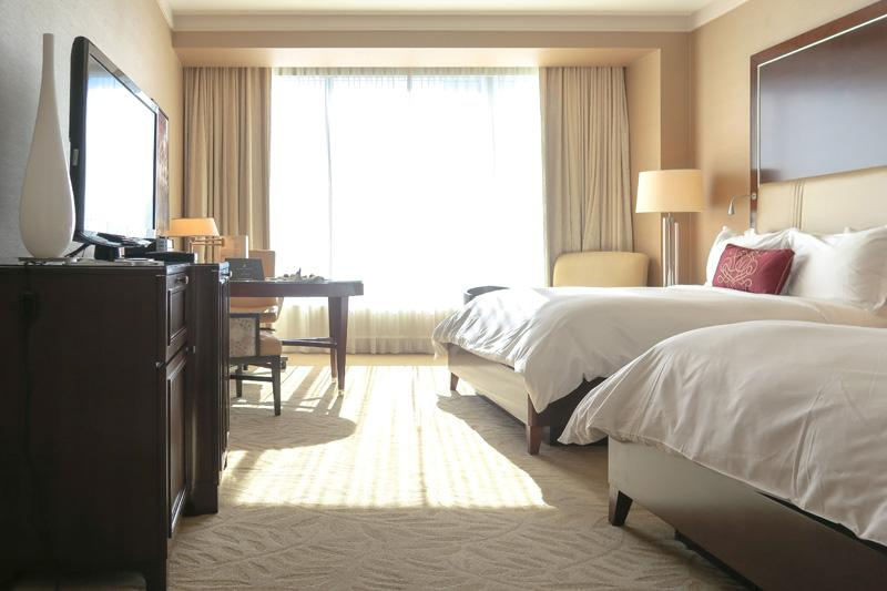 The Ritz-Carlton Review: A Top Luxury Hotel in Toronto Blog Canada Hotels North America Toronto