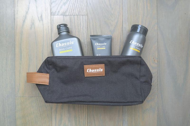 Chassis For Men Review: How to Stay Fresh While Traveling Blog Lifestyle