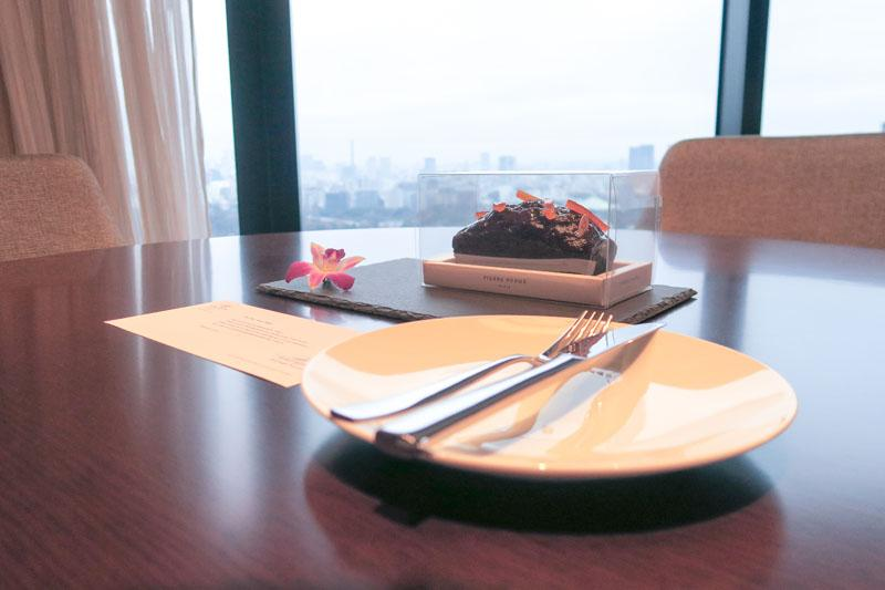 Long-Term Luxury Stay in Tokyo: Ascott Marunouchi Hotel Review Asia Blog Hotels Japan Tokyo