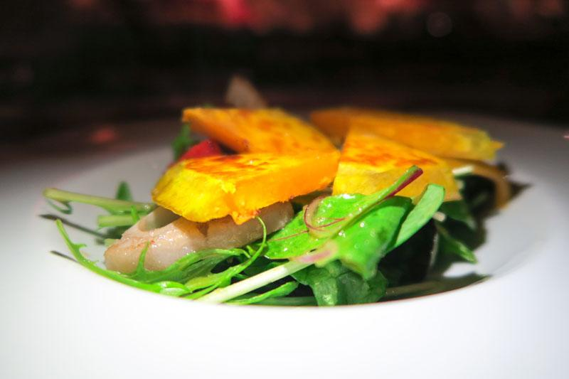 Keyakizaka Restaurant Review: Teppanyaki in Tokyo Asia Blog Food Japan Tokyo