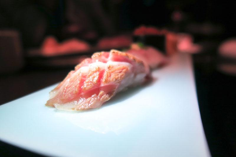 Fine Japanese Dining in Tokyo: Nadaman Restaurant Review Asia Blog Food Japan Tokyo