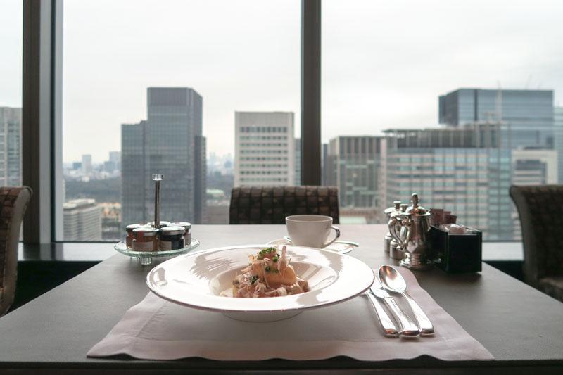 Shangri-La Tokyo Hotel Review: Consistent Perfection Asia Blog Hotels Japan Tokyo