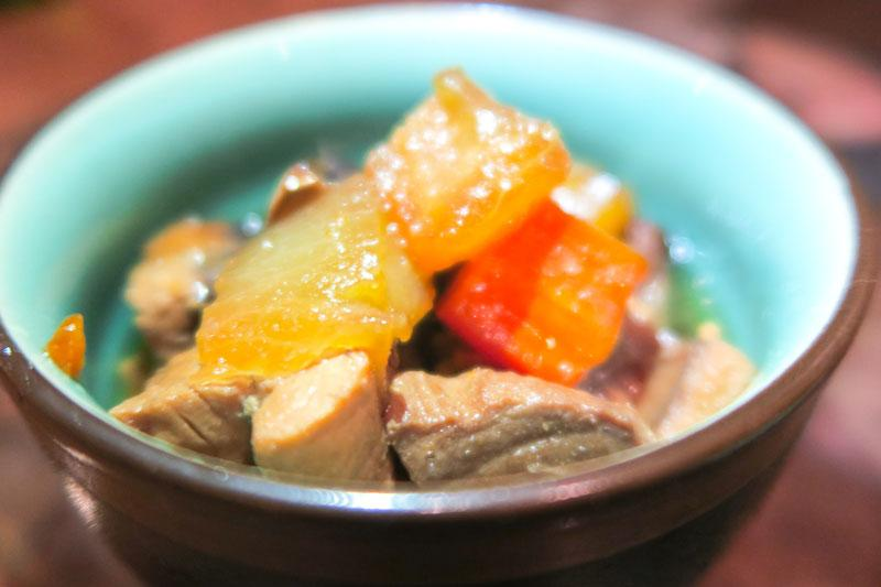 Amazing Dinner and Sake Pairing in Tokyo: Sushi Mafia Review Asia Blog Food Japan Tokyo