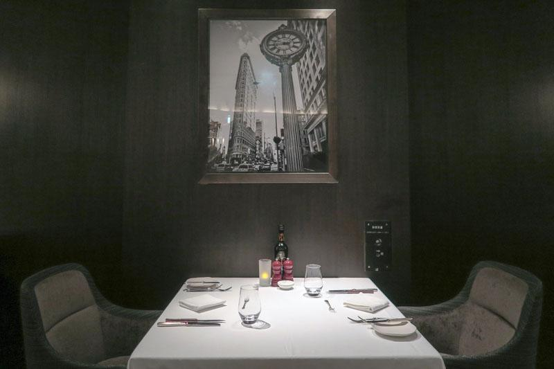 The Steakhouse Restaurant Review: Wagyu Heaven in Tokyo Asia Blog Food Japan Tokyo