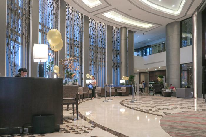 Ascott Makati Manila Hotel Review: Live in Luxury Asia Blog Hotels Manila Philippines