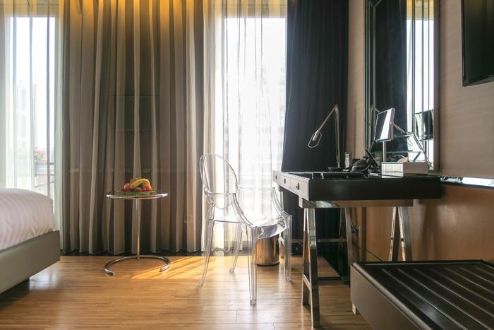 Hotel Eclat Review: Boutique Accommodation in Taipei Asia Blog Hotels Taipei Taiwan