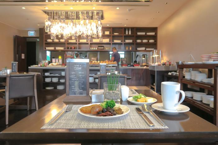 Manila Marriott Hotel Review: Ultimate Travel Convenience Asia Blog Hotels Manila Philippines