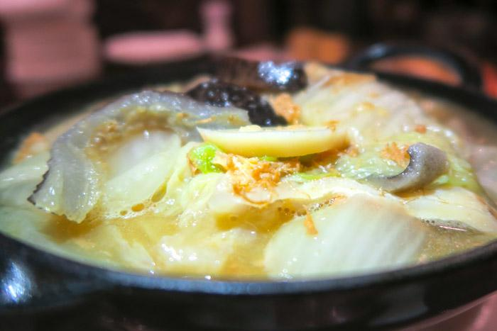 Best Traditional Taiwanese Food in Taipei: Mipon Restaurant Review Asia Blog Food Taipei Taiwan