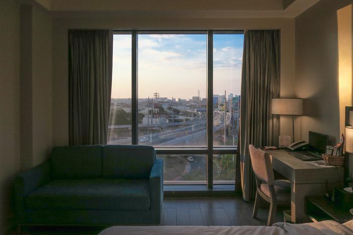 Savoy Manila Hotel Review (Philippines) Asia Blog Hotels Manila Philippines