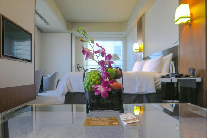 Shangri-La's Far Eastern Plaza Hotel Review: Top-Notch in Taipei Asia Blog Hotels Taipei Taiwan