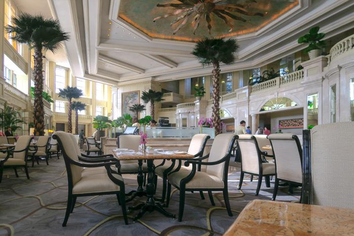 Best Hotel In Manila: The Peninsula Hotel Review Asia Blog Hotels Manila Philippines