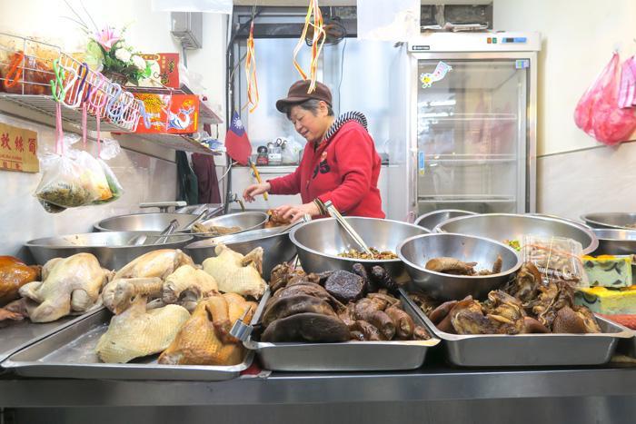 Xiao Long Bao Cooking Class in Taipei: CookInn Taiwan Review Asia Blog Food Taipei Taiwan Tours