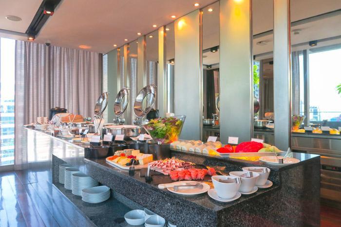Amara Hotel Review: Modern Bangkok Luxury Asia Bangkok Blog Hotels Thailand