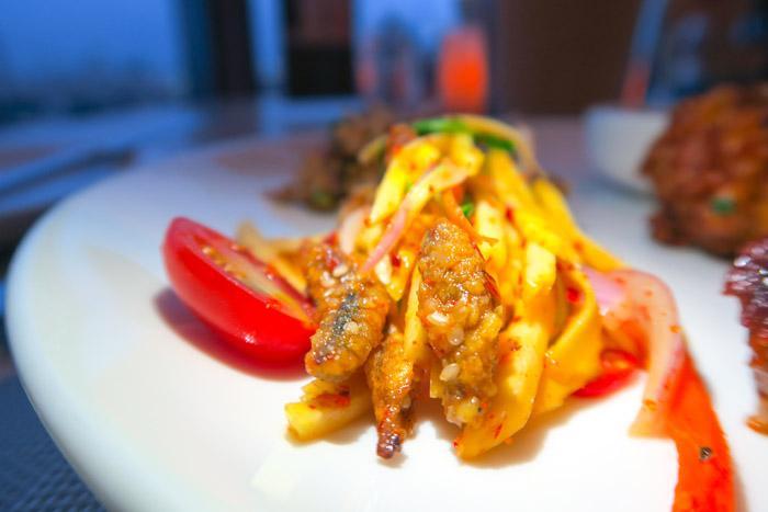 Skyline Restaurant Review: Amazing Dinner Buffet in Bangkok Asia Bangkok Blog Food Thailand