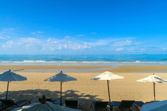 Centara Q Resort Review: Rayong Beach Paradise Asia Blog Hotels Rayong Thailand