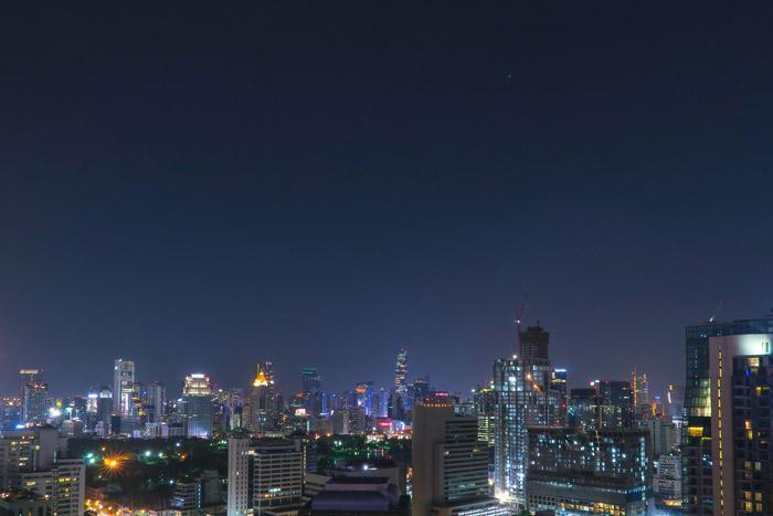 Conrad Bangkok Hotel Review: Modern Luxury Asia Bangkok Blog Hotels Thailand