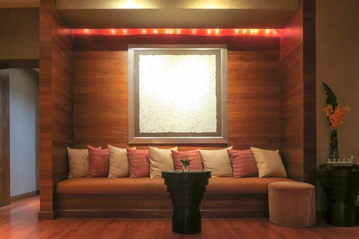 Seasons Spa Review: An Impressive Massage in Bangkok Asia Bangkok Blog Spas Thailand