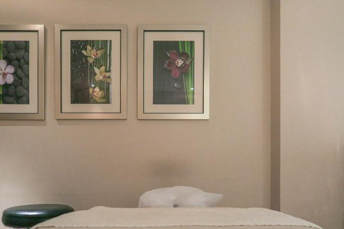 The Fullerton Spa: Must Try Massage in Singapore! Asia Blog Singapore Spas