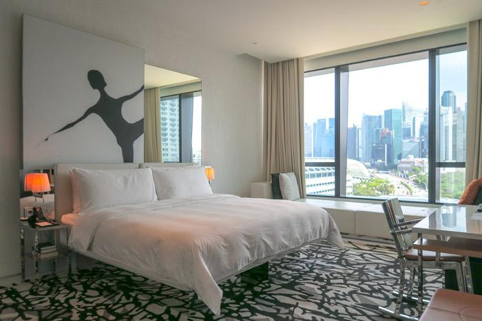 JW Marriott Hotel Singapore South Beach: Creative Luxury Asia Blog Hotels Singapore