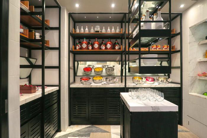 JW Marriott Hotel Singapore South Beach: Creative Luxury Asia Blog Hotels Singapore