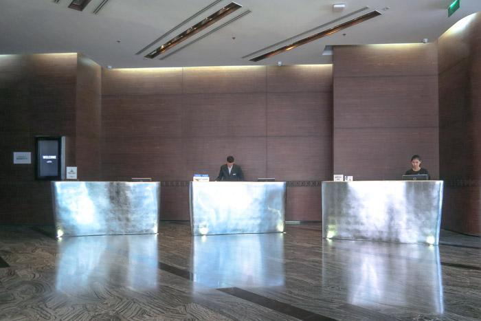 Le Méridien Hotel Review: Bangkok at your Doorstep Asia Bangkok Blog Hotels Thailand
