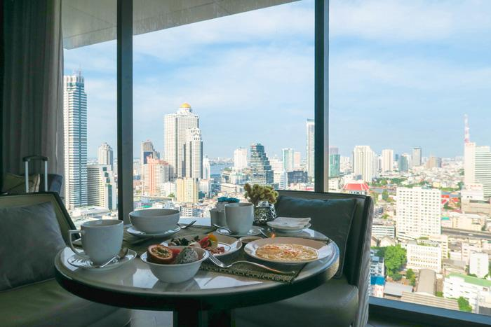 Bangkok Marriott Hotel The Surawongse Review: Impeccable