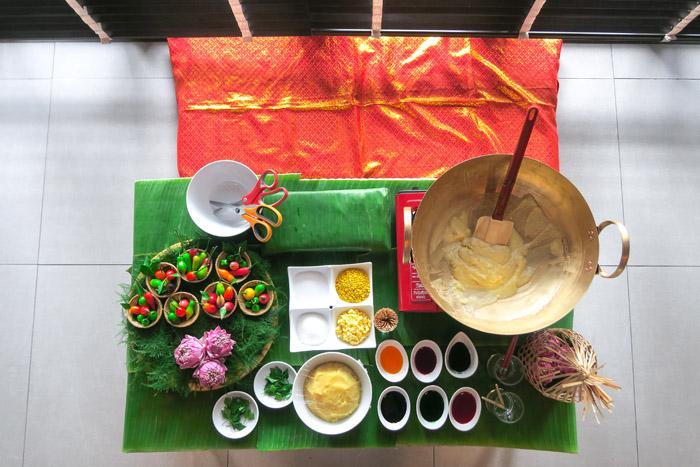Private Boat Afternoon Tea + Thai Dessert Class in Bangkok Asia Bangkok Blog Food Thailand