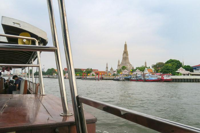 Private Boat Afternoon Tea + Thai Dessert Class in Bangkok Asia Bangkok Blog Food Thailand